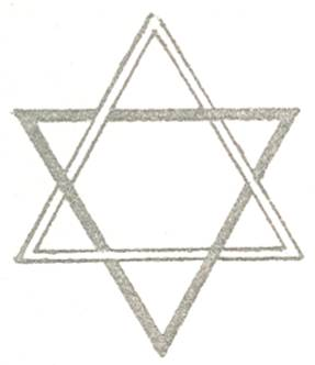 image of the Star Of David